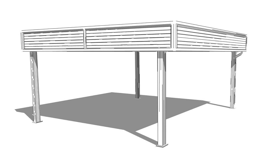 carport collstrop