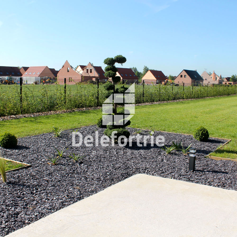 Am nagement de jardin delefortrie paysages for Jardin plantation