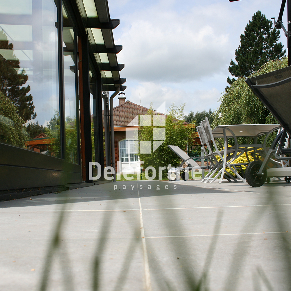 Awesome terrasse design exterieur images awesome for Design exterieur terrasse